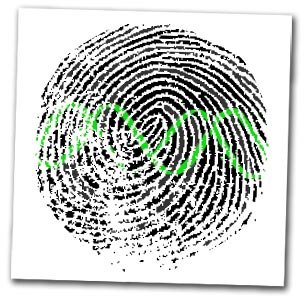 DNA and Fingerprint